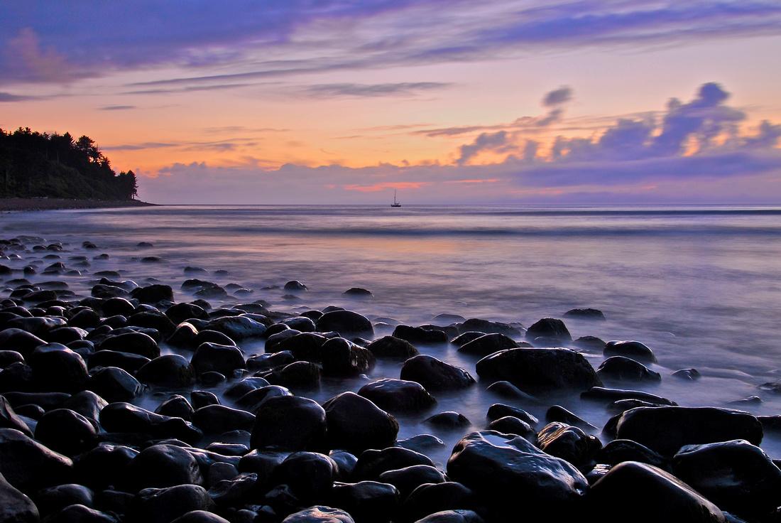 Peaceful Cove